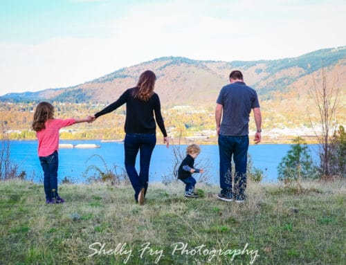 Why I Love Family Sessions {Family Photographer Battle Ground WA & Vancouver WA}
