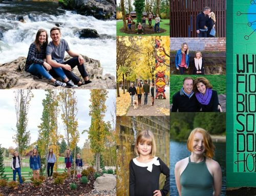 Why do I own my own a photography business?  Vancouver WA Family and Senior Photographer
