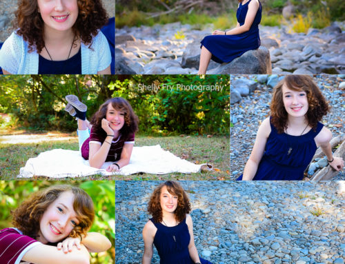 Senior Megan – Class of 2017 {Senior Photographer Battle Ground WA & Vancouver WA}