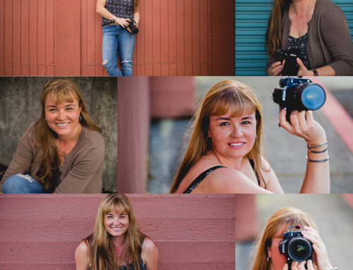 Things are changing! {Vancouver WA & Battle Ground WA Photographer}