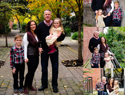 Denon Family {Family Photographer Portland OR & Vancouver WA}